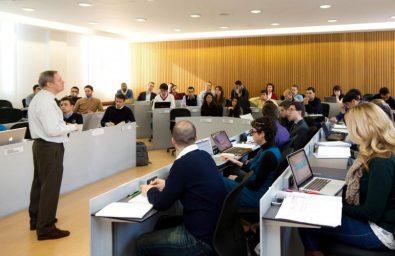EduShine Case Study - Executive Education