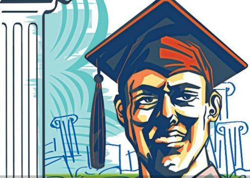 indian education grad